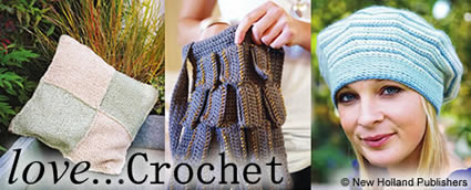 love crochet patterns